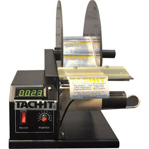 Automatic Label Dispenser, Tach-It SH-414