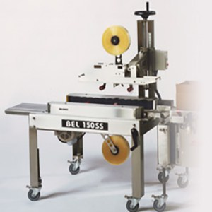 Wexxar BEL 151, Case Sealing Machine