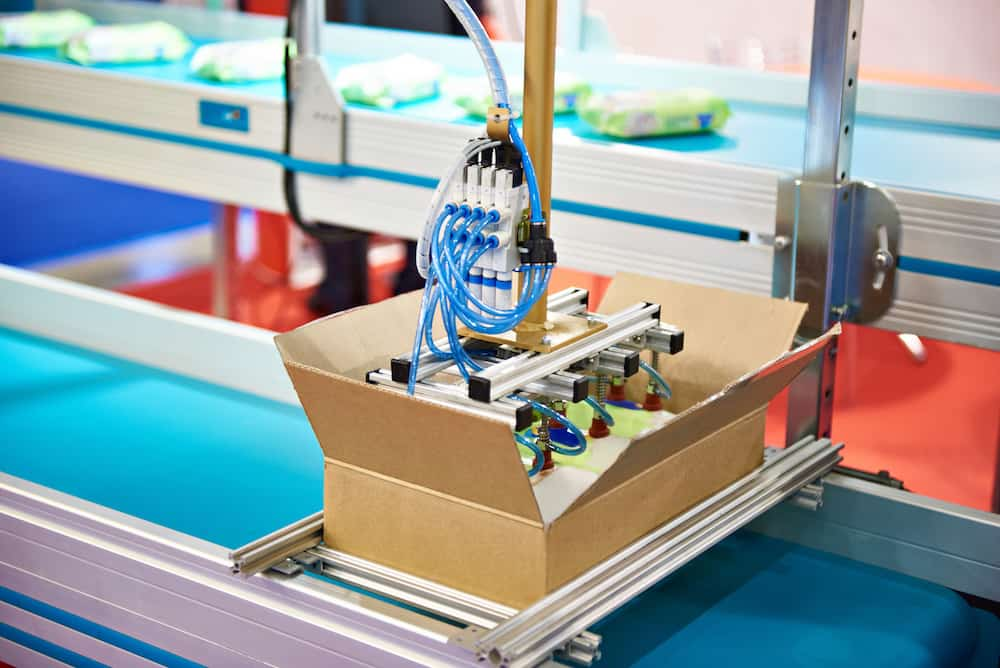 automated packaging systems Archives - Hughes Enterprises
