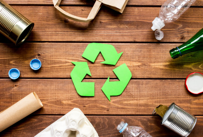 Eco-friendly packaging terms