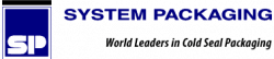 System Packaging logo
