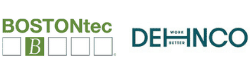 Workstations brands: BOSTONtec and Dehnco